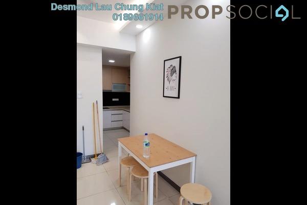 For Rent Condominium at Tiara Mutiara 2, Old Klang Road Freehold Fully Furnished 3R/2B 1.9k