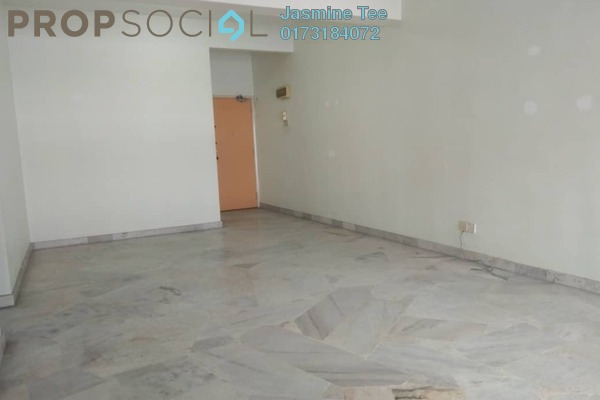For Sale Condominium at Rose Vista, Ampang Leasehold Unfurnished 3R/2B 348k