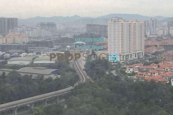 For Sale Condominium at BK5, Bandar Kinrara Freehold Fully Furnished 3R/2B 730k