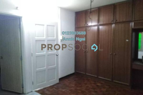 For Sale Condominium at Taman Maju Jaya, Pandan Indah Freehold Unfurnished 3R/2B 310k