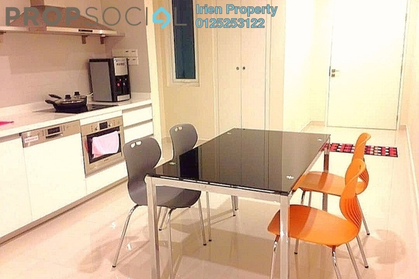 For Sale Condominium at Nadayu28, Bandar Sunway Freehold Fully Furnished 2R/2B 950k