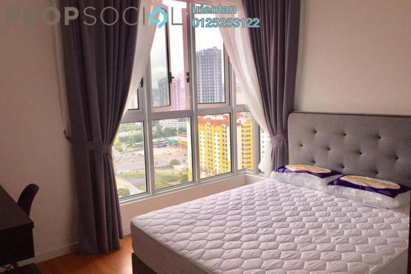 For Sale Condominium at Sunway GEO Residences, Bandar Sunway Freehold Fully Furnished 3R/2B 950k