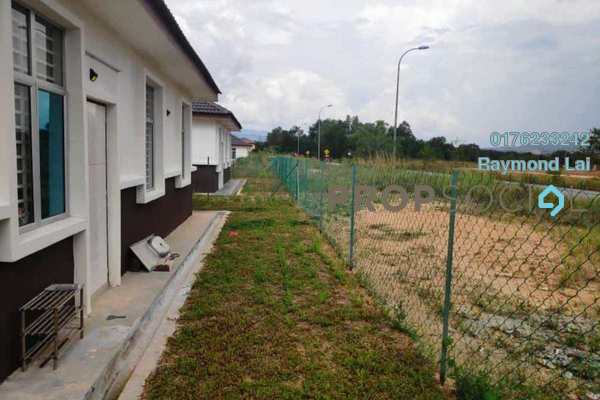 For Sale Bungalow at Bandar Akademia, Mantin Freehold Semi Furnished 4R/2B 450k