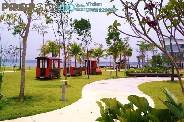 For Sale Land at D'Island, Puchong Leasehold Unfurnished 0R/0B 2.3m