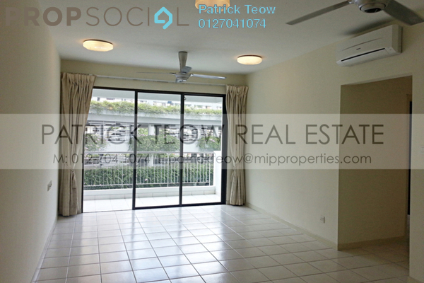 For Sale Condominium at Opal Damansara, Sunway Damansara Freehold Semi Furnished 3R/2B 650k