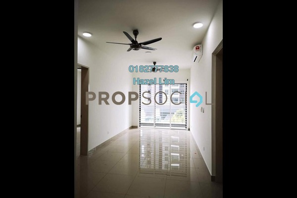 For Sale Serviced Residence at CitiZen, Old Klang Road Freehold Semi Furnished 2R/2B 600k