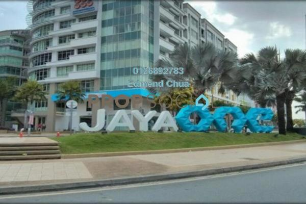 For Rent Condominium at Jaya One, Petaling Jaya Freehold Fully Furnished 2R/2B 3.4k
