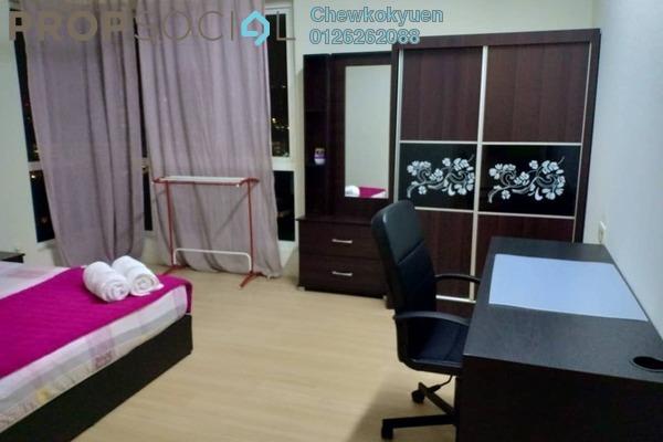 For Rent Condominium at Sutera Maya, Old Klang Road Freehold Fully Furnished 4R/2B 1.9k