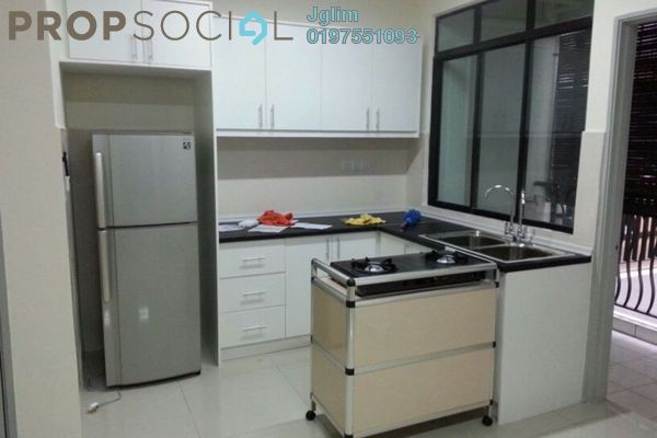 For Sale Condominium at One Damansara, Damansara Damai Leasehold Semi Furnished 3R/2B 460.0千