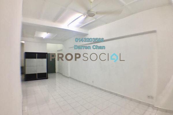 For Rent Condominium at Taman Serdang Perdana, Seri Kembangan Freehold Unfurnished 3R/2B 1.1k