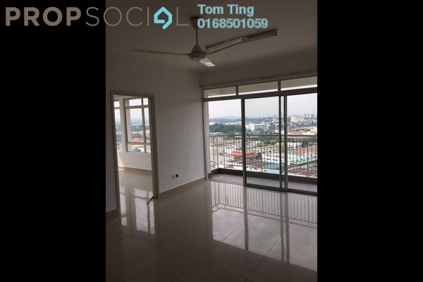 For Sale Condominium at Pacific Place, Ara Damansara Freehold Unfurnished 2R/2B 498k