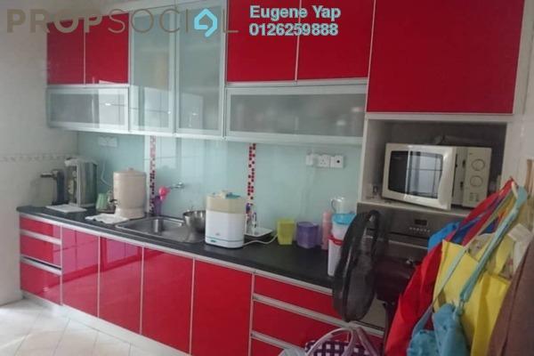 For Sale Terrace at Tiara Putra, Bukit Rahman Putra Freehold Unfurnished 4R/3B 750k