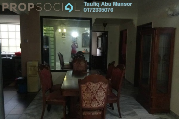 For Rent Condominium at The Chancellor, Ampang Freehold Fully Furnished 3R/2B 1.7k