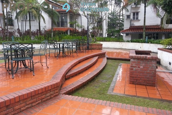 For Sale Condominium at Andalucia, Pantai Freehold Semi Furnished 4R/4B 1.5m