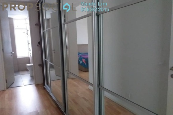 For Rent Condominium at Verdi Eco-dominiums, Cyberjaya Freehold Fully Furnished 2R/2B 2.7k