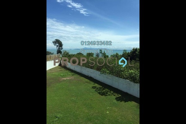 For Sale Bungalow at Beverly Hills, Tanjung Bungah Freehold Unfurnished 6R/5B 4.5m