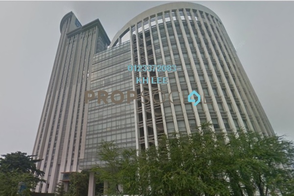 For Rent Office at PJ8, Petaling Jaya Freehold Unfurnished 0R/0B 12.5k
