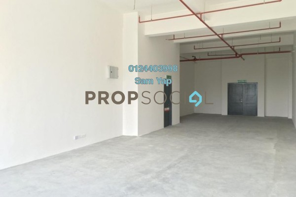 For Rent Shop at Da Men, UEP Subang Jaya Freehold Unfurnished 0R/2B 4.5k