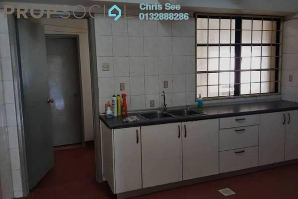 For Sale Condominium at Tropika Paradise, UEP Subang Jaya Freehold Unfurnished 3R/2B 580k