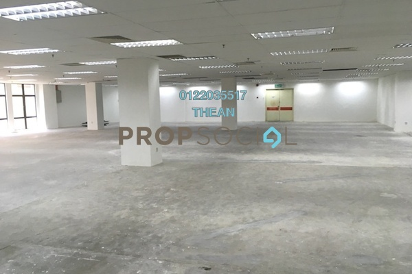 For Rent Office at Section 51A, Petaling Jaya Freehold Unfurnished 0R/0B 34.3k