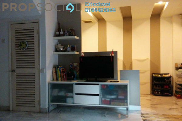 For Sale Terrace at SS19, Subang Jaya Freehold Semi Furnished 4R/3B 899k