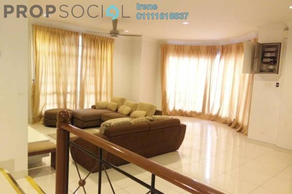 For Rent Condominium at Ampangpuri, Ampang Hilir Freehold Fully Furnished 3R/3B 4.2k