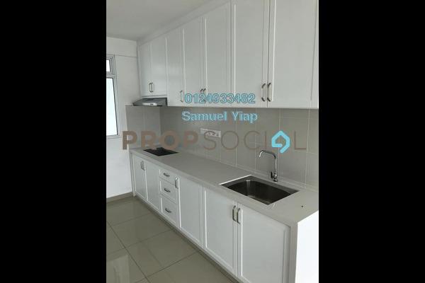 For Rent Condominium at Ideal Vision Park, Sungai Ara Freehold Semi Furnished 3R/2B 1.6k
