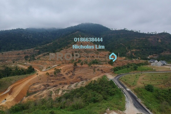 For Sale Land at Taman Karak, Pahang Freehold Unfurnished 0R/0B 305k