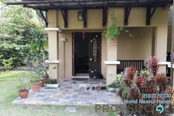 For Sale Semi-Detached at Sungai Buloh Country Resort, Sungai Buloh Freehold Unfurnished 4R/3B 680k