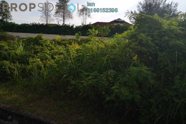 For Sale Land at BK6, Bandar Kinrara Freehold Unfurnished 0R/0B 2.8m