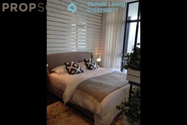 For Rent Condominium at 28 Boulevard, Pandan Perdana Freehold Semi Furnished 4R/3B 2.9k