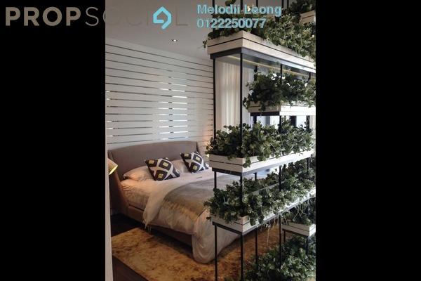 For Rent Condominium at 28 Boulevard, Pandan Perdana Freehold Semi Furnished 4R/3B 3k