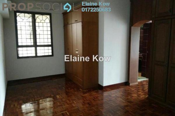 For Sale Duplex at Anjung Hijau, Bukit Jalil Freehold Semi Furnished 3R/3B 835k