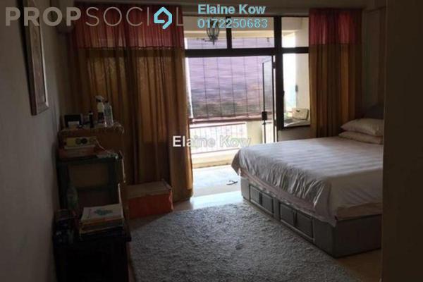 For Sale Condominium at Kiara View, TTDI Freehold Semi Furnished 3R/2B 990k