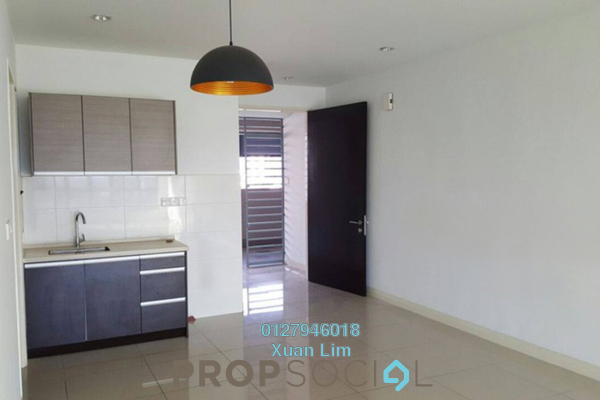 For Sale Condominium at Covillea, Bukit Jalil Freehold Semi Furnished 3R/2B 820k