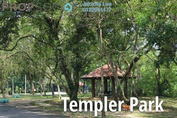 For Sale Bungalow at Templer Villas, Templer's Park Freehold Unfurnished 7R/6B 1.64m