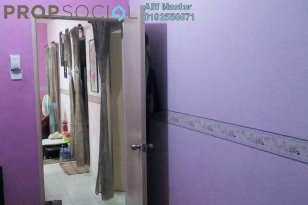 For Sale Apartment at Taman Kajang Sentral, Kajang Freehold Unfurnished 3R/2B 190k