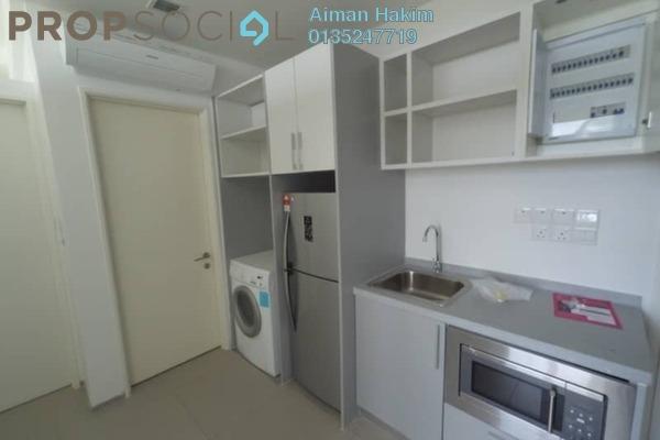 For Rent Condominium at Garden Plaza @ Garden Residence, Cyberjaya Freehold Fully Furnished 3R/2B 1k