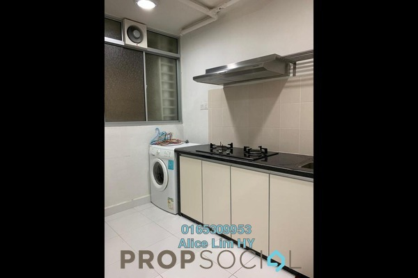 For Sale Condominium at Melody Homes, Farlim Freehold Semi Furnished 3R/2B 360k