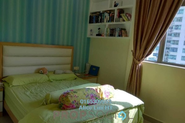For Sale Condominium at All Seasons Park, Farlim Freehold Fully Furnished 3R/3B 770k
