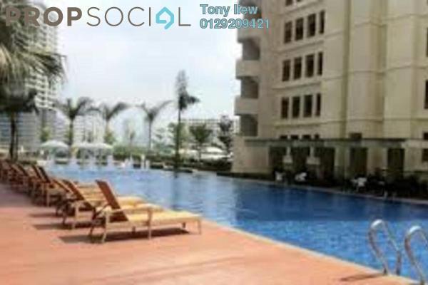 For Sale Condominium at Titiwangsa Sentral, Titiwangsa Freehold Fully Furnished 3R/2B 650k