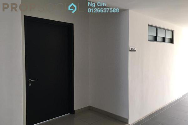 For Sale Serviced Residence at You One, UEP Subang Jaya Freehold Unfurnished 3R/3B 940k