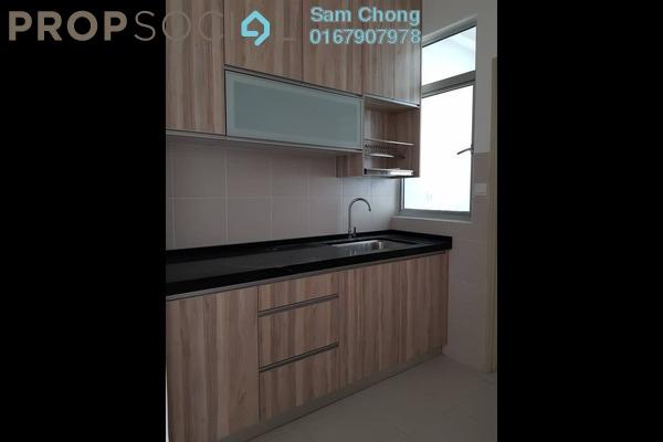 For Rent Condominium at Residensi Pandanmas 2, Pandan Indah Freehold Semi Furnished 3R/2B 1.4k