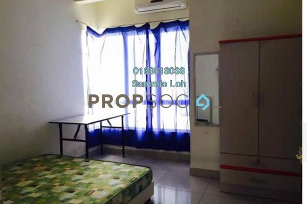 For Rent Condominium at Endah Promenade, Sri Petaling Freehold Fully Furnished 3R/3B 2.4k