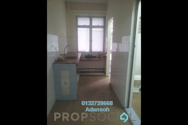 For Rent Apartment at Greenview Apartment, Kepong Freehold Semi Furnished 2R/2B 680translationmissing:en.pricing.unit