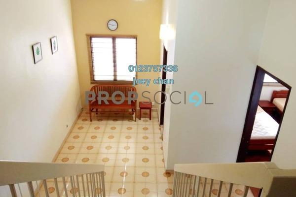 For Sale Condominium at Taman Midah, Cheras Freehold Semi Furnished 4R/2B 900k