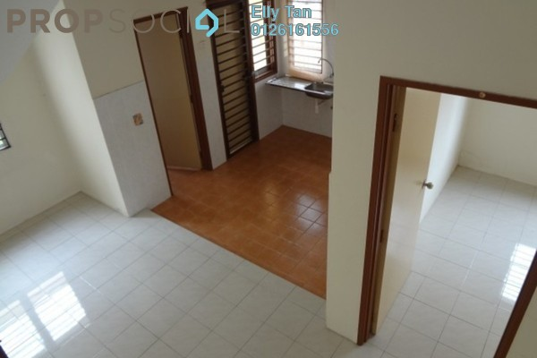 For Rent Terrace at Impian 4, Setia Alam Freehold Unfurnished 4R/3B 1.2k