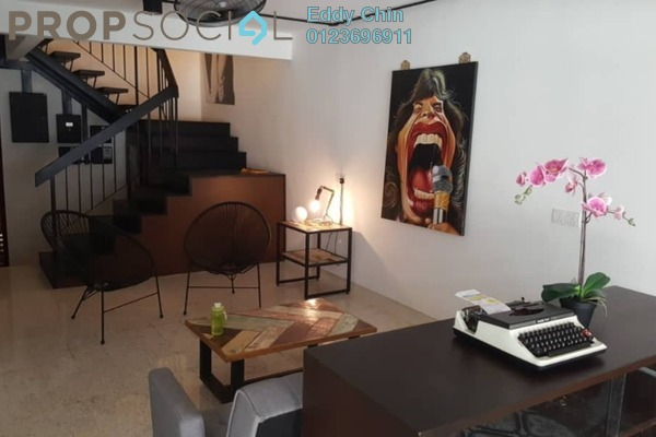 For Rent Terrace at SS15, Subang Jaya Freehold Fully Furnished 1R/0B 700translationmissing:en.pricing.unit