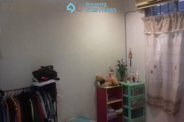 For Sale Terrace at Taman Klang Utama, Klang Leasehold Unfurnished 3R/2B 248k