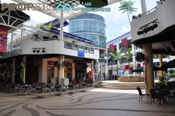 For Sale Shop at Jaya One, Petaling Jaya Freehold Semi Furnished 0R/0B 2.55m
